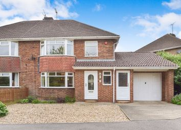 Thumbnail 3 bed property to rent in Laburnam Grove, Bletchley