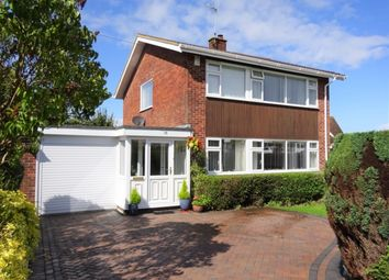 Thumbnail 3 bed property for sale in Murray Road, Horndean, Waterlooville