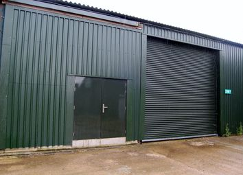 Commercial property to let in Ongar Road, Cooksmill Green, Chelmsford CM1
