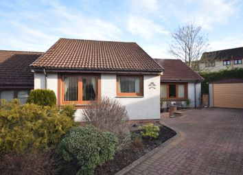 Thumbnail 3 bedroom bungalow for sale in Newmiln Road, Perth, Perthshire
