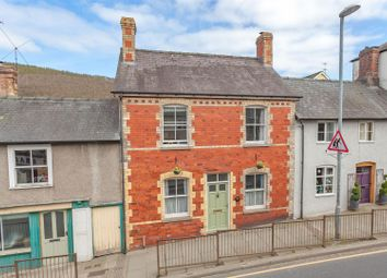 Thumbnail 4 bed terraced house for sale in Chestnut View, Bridge Street, Knighton