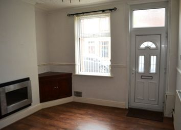 Thumbnail 2 bed terraced house to rent in Prince Street, Swinton, Mexborough