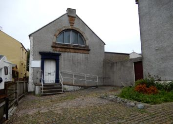 Thumbnail Commercial property for sale in Seamans Bethel, Falcon Street, Workington, Cumbria