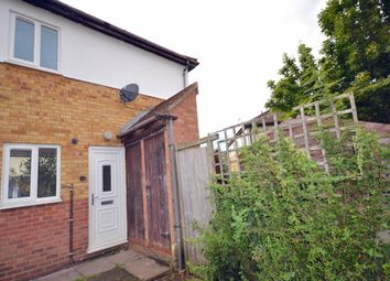 Thumbnail 2 bed property to rent in Olden Road, Northampton