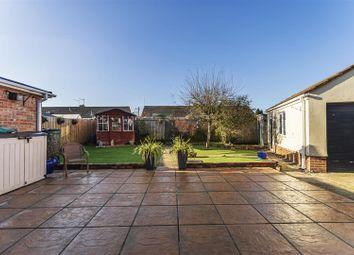 Thumbnail 3 bed bungalow for sale in Elmhurst Way, West Moors, Ferndown