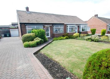 Thumbnail 2 bed semi-detached house for sale in Ridley Grove, South Shields