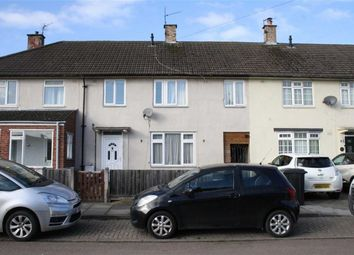 Thumbnail 4 bed town house for sale in Bringhurst Road, Leicester