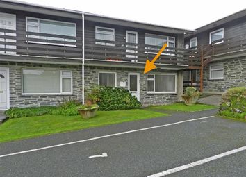 Thumbnail 2 bed flat for sale in Tolpedn Flats, Headland Road, St Ives