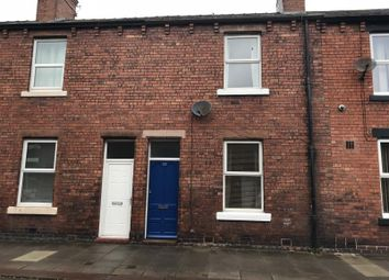 Thumbnail 2 bed terraced house to rent in Alexander Street, Carlisle