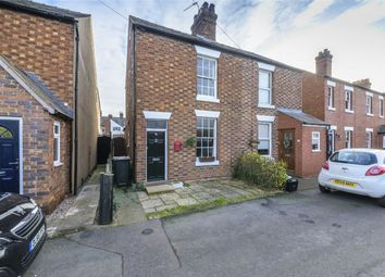 Thumbnail 2 bed semi-detached house for sale in Washford Road, Shrewsbury, Shropshire
