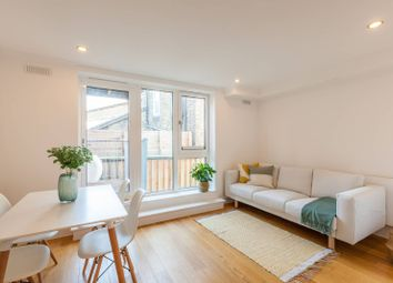 Thumbnail 2 bedroom flat for sale in Trinity Mews, Whitechapel