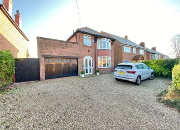 Thumbnail 3 bed detached house for sale in Kingsway, Whitchurch