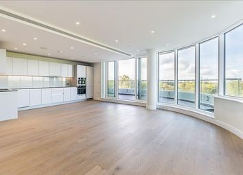 Thumbnail 2 bed flat to rent in Cascade Court, Sopwith Way, London