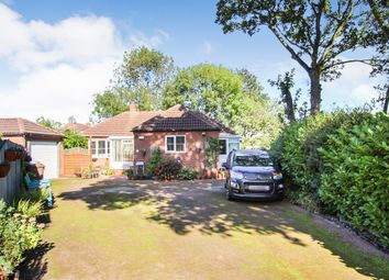 Thumbnail 2 bed bungalow for sale in St. Wilfred Road, Bridlington