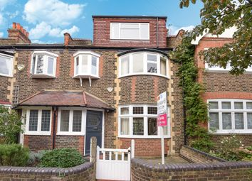 Thumbnail End terrace house for sale in Observatory Road, London