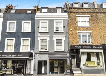 Thumbnail 2 bed flat for sale in Kings Road, Fulham, London