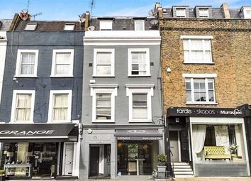 Thumbnail 2 bedroom flat for sale in Kings Road, Fulham, London