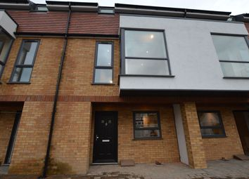 Thumbnail 5 bed flat to rent in Osterley Park Road, Southall