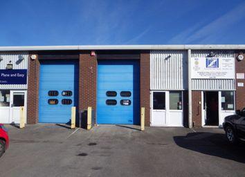Thumbnail Industrial to let in West Ham Industrial Estate, Basingstoke