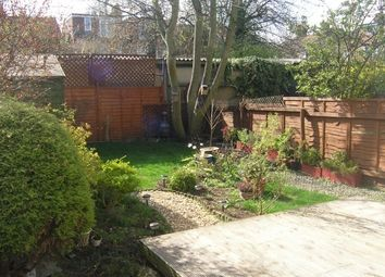 Thumbnail 2 bed flat to rent in Radbourne Avenue, Northfields/South Ealing, London