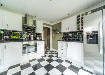 Thumbnail 2 bed detached bungalow for sale in Greenview Crescent, Hildenborough, Tonbridge