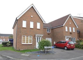 Thumbnail 3 bedroom semi-detached house for sale in Angus Close, Winnersh, Wokingham