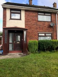 Thumbnail 3 bed semi-detached house to rent in Ilston, Llanelli