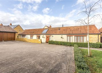 Thumbnail 3 bed bungalow for sale in Middle Street, Bower Hinton, Martock, Somerset
