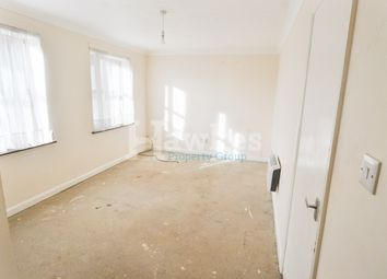 Thumbnail 2 bedroom flat for sale in Rose Court, Greenstead Road, Colchester