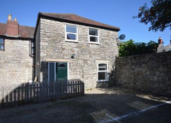 Thumbnail 2 bed end terrace house for sale in The Square, Timsbury, Bath