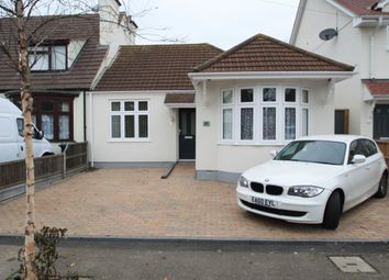 Thumbnail 2 bed bungalow to rent in Pavilion Drive, Leigh-On-Sea