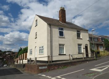 Thumbnail 3 bedroom semi-detached house for sale in Dibdale Street, Dudley