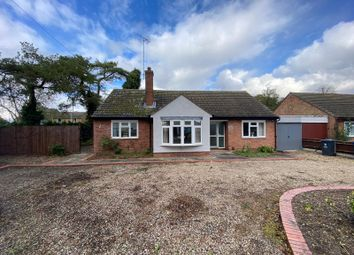 Thumbnail 2 bed bungalow to rent in Fen Road, Milton, Cambridge