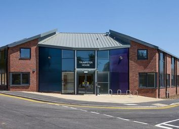 Thumbnail Office to let in Trumpeter House, Swan Lane, Long Stratton, Norfolk