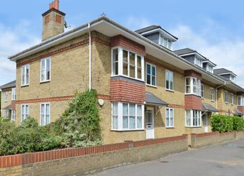 Thumbnail 2 bed flat to rent in Woodmill Court, London Road, Ascot