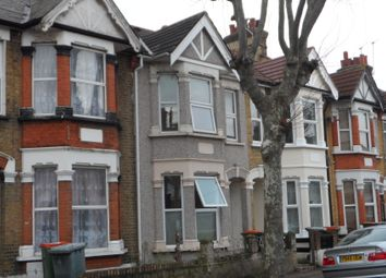 Thumbnail 2 bed terraced house to rent in Masterman Road, London