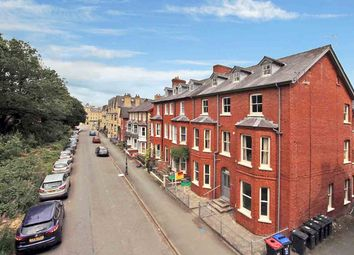 Thumbnail 2 bed flat for sale in Park Terrace, Llandrindod Wells