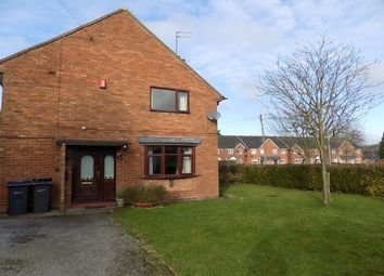 Thumbnail 3 bed property to rent in Trimpley Road, Bartley Green
