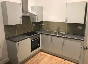 Thumbnail 1 bed flat to rent in Keats Lane, Earl Shilton, Leicester