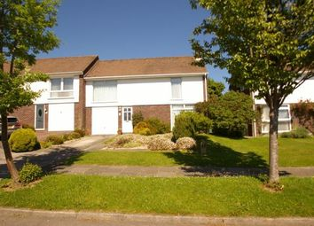Thumbnail 3 bedroom semi-detached house for sale in Plymouth, Devon, England
