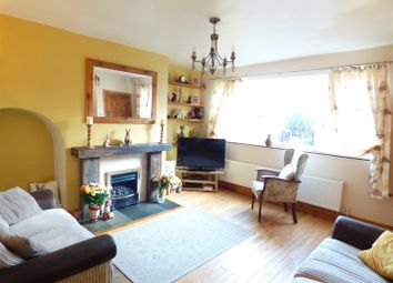 Thumbnail 3 bed semi-detached house for sale in Clock Row Mount, South Kirkby, Pontefract