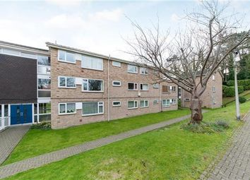 Thumbnail 1 bed flat for sale in Old Dover Road, Canterbury