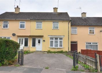 Thumbnail 2 bed terraced house for sale in Gatmeres Road, Matson, Gloucester