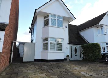 Thumbnail 5 bed semi-detached house for sale in Shepherds Lane, Dartford