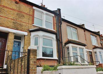 Thumbnail 3 bedroom terraced house to rent in Rochdale Road, Abbey Wood, London