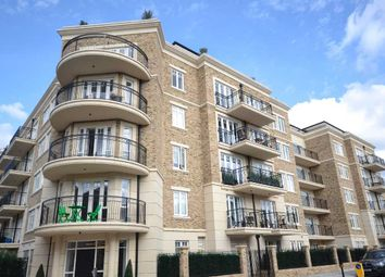 Thumbnail 2 bed flat for sale in Highham House West, 102 Carnwath Road, Fulham