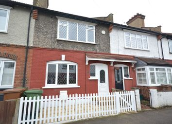 Thumbnail 2 bed terraced house for sale in Mint Road, Wallington