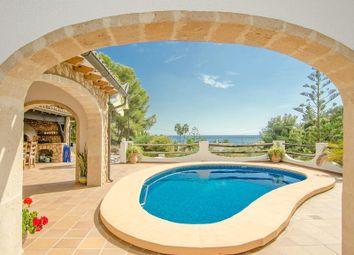 Thumbnail 3 bed villa for sale in Moraira, Alicante, 03724, Spain, Benissa, Alicante, Valencia, Spain