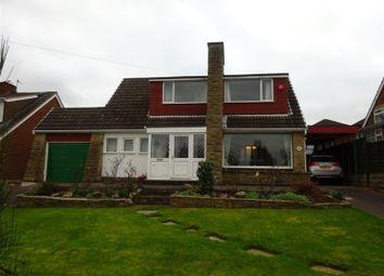 Thumbnail 4 bed bungalow for sale in Nixon Close, Dewsbury