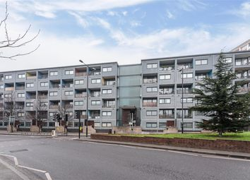 Thumbnail 2 bed flat for sale in Raines Court, London